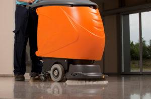 Mit érdemes tudni a takarítógépek karbantartásáról?