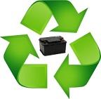 Újrahasznosítható akkumulátorok