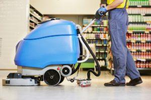Sokoldalú és megbízható: A takarítógép akkumulátorok alkalmazásáról röviden