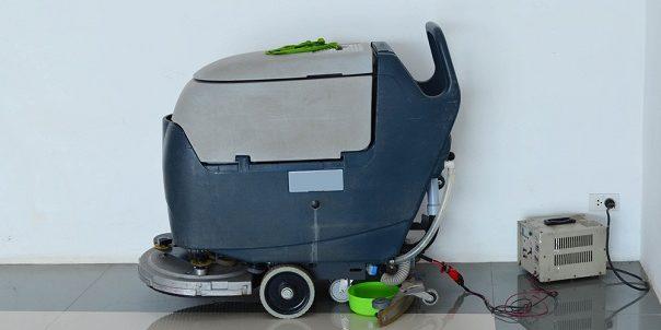 takarítógép akkumulátorok